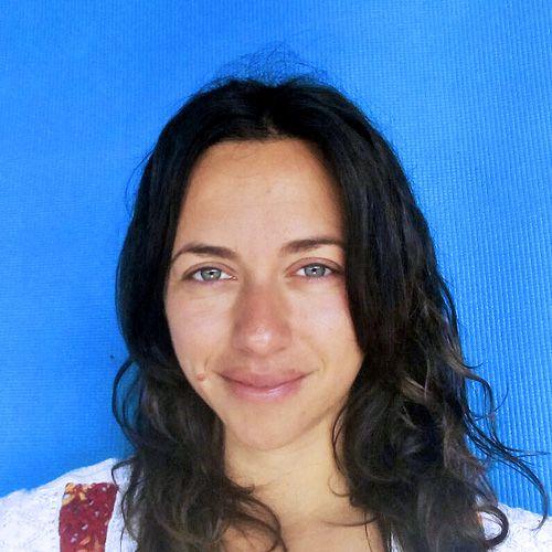 Flavia Marangon